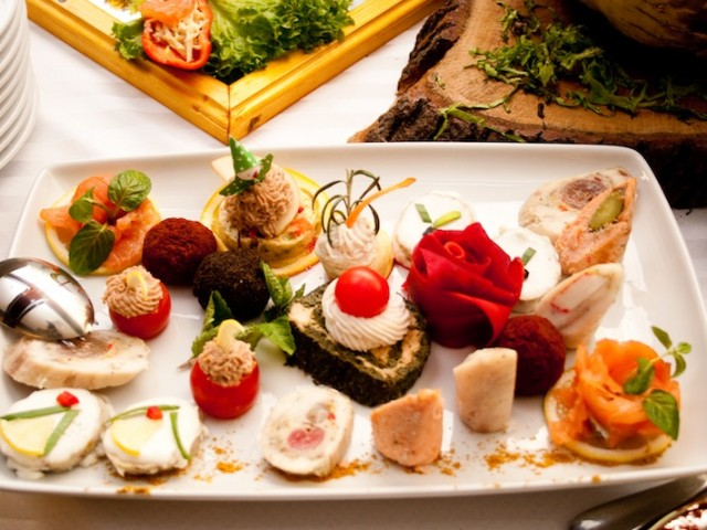 Restaurant Hotel Diplomat