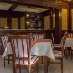 Bar Cafenea Hotel Diplomat