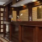 Receptie Hotel Diplomat Iasi