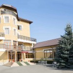Hotel Diplomat Iasi